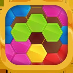 Block Hexa Puzzle Hex Puzzle