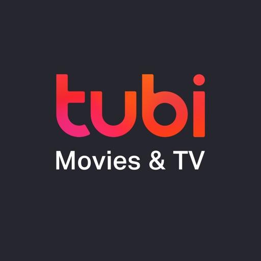 Tubi - Watch Movies & TV Shows app logo
