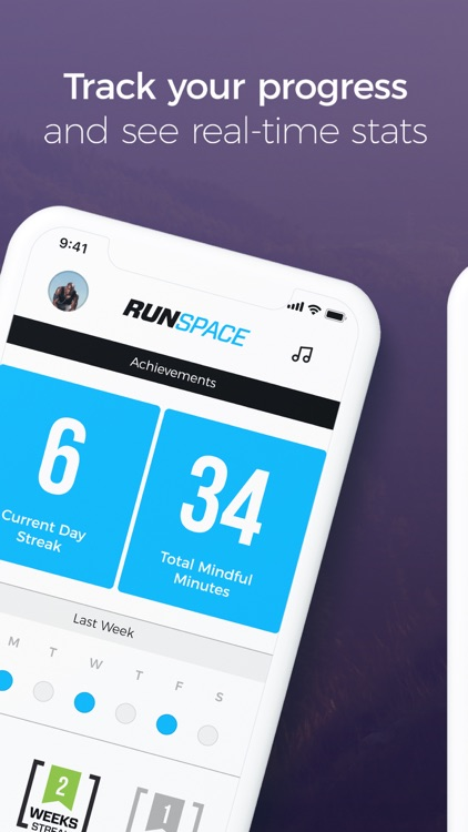 Runspace by C25K® - Meditation screenshot-5