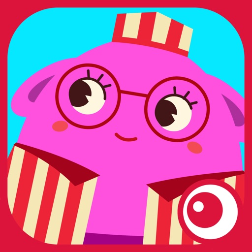 Match2 games for kids toddlers by TOYA TAP: PRESCHOOL AND KINDERGARTEN PUZZLES AND GAMES LTD