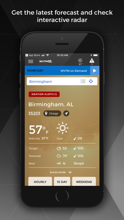 WVTM 13 - Birmingham