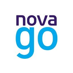 Nova GO Cyprus for iPad