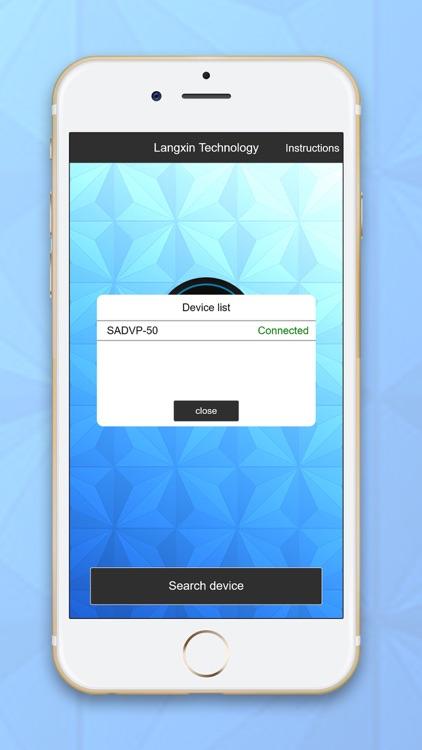 Langxin Technology screenshot-3