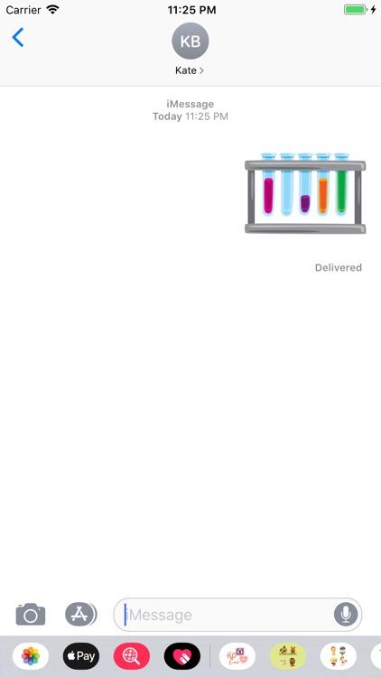 ChemiSportSt screenshot-4