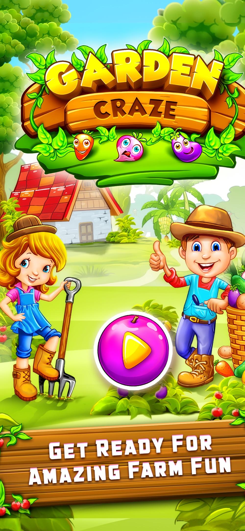 Garden Craze – Colorful Quest Cheat Codes