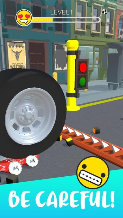 Wheel Smash screenshot 4