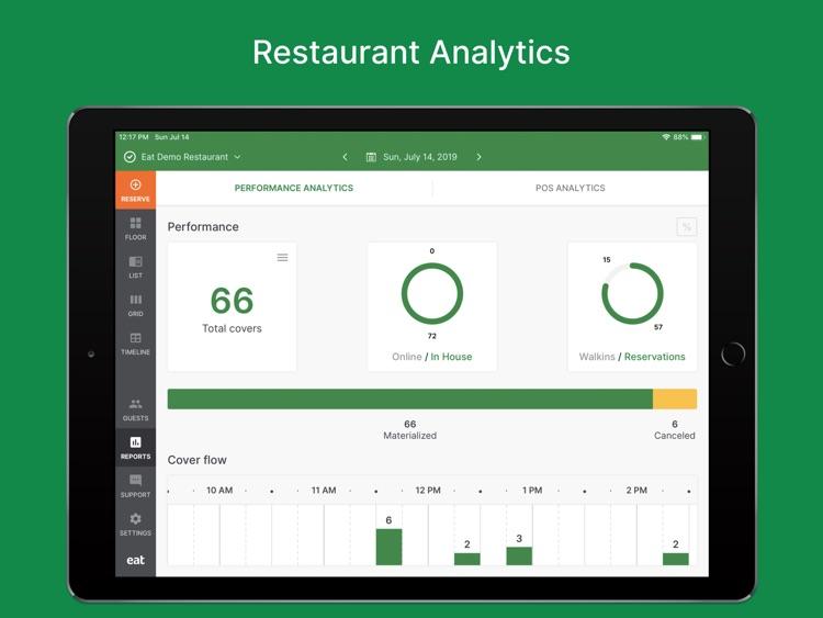 Restaurant Manager by Eat screenshot-3
