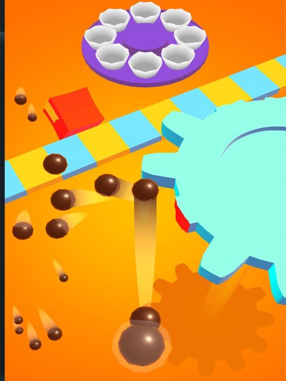 Candy Corp. screenshot #3