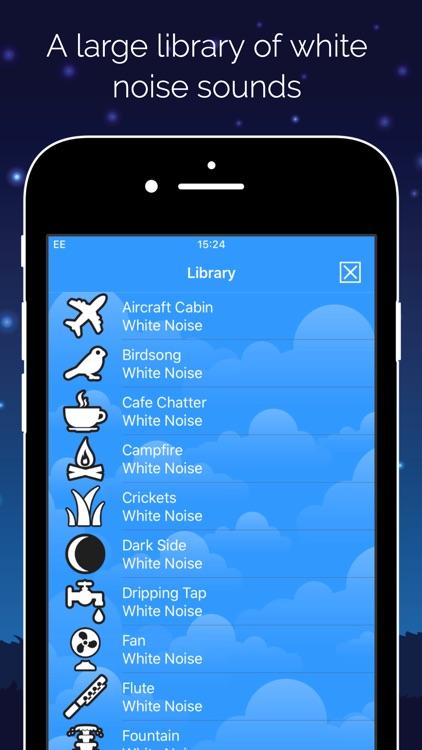 SleepHero: Baby Sleep App screenshot-0