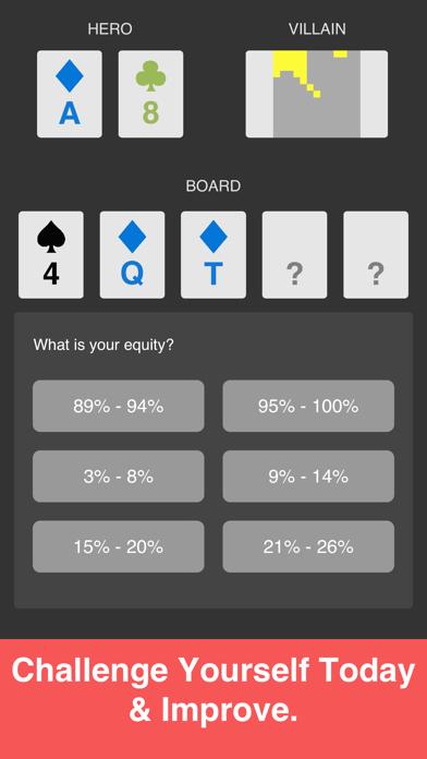 Preflop+ Poker GTO Nash Chartsのおすすめ画像8