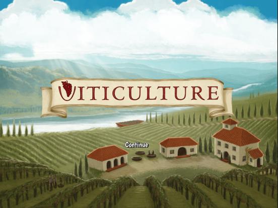 Viticultureのおすすめ画像1