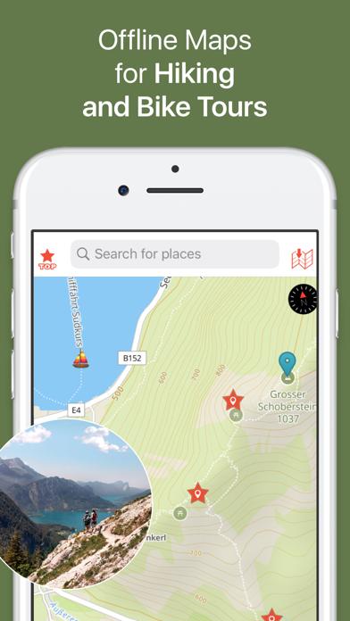 CityMaps2Go – Offline Maps screenshot four