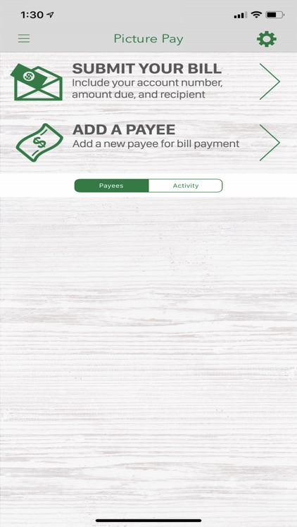 Country Bank Mobile Banking screenshot-3