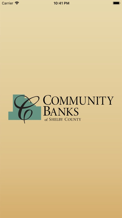 COMMUNITY BANKS OF SHELBY CTY