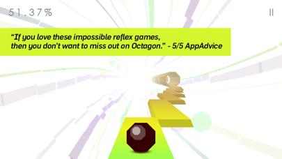 Screenshot from Octagon 1: Maximal Challenge