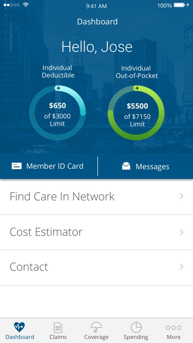 BCBSIL by Blue Cross and Blue Shield of Illinois (iOS