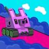 坦克射手-像素射击游戏