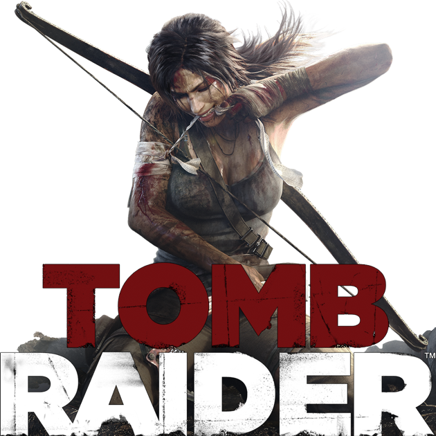 Tomb Raider On The Mac App Store