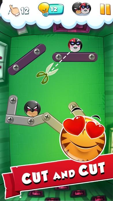 Cut the Loveballs screenshot 4