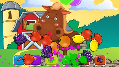 点击获取Barnyard Animals for Toddlers