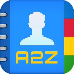 A2Z Groups - Agrupa Contactos