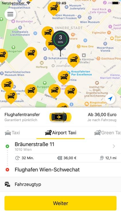 Taxi 40100