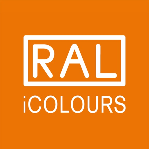 RAL iColours