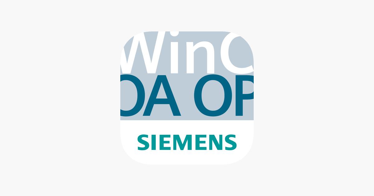 SIMATIC WinCC OA OPERATOR on the App Store