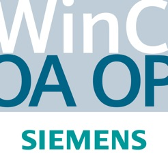 SIMATIC WinCC OA OPERATOR on the App Store