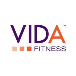 VIDA Fitness Official App