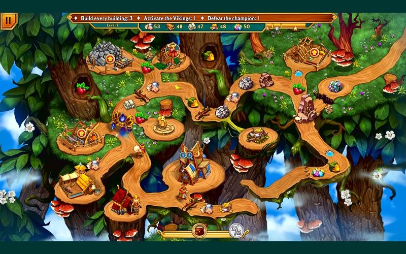 Viking Heroes screenshot 5