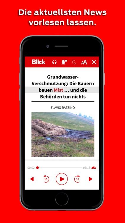 Blick E-Paper screenshot-5