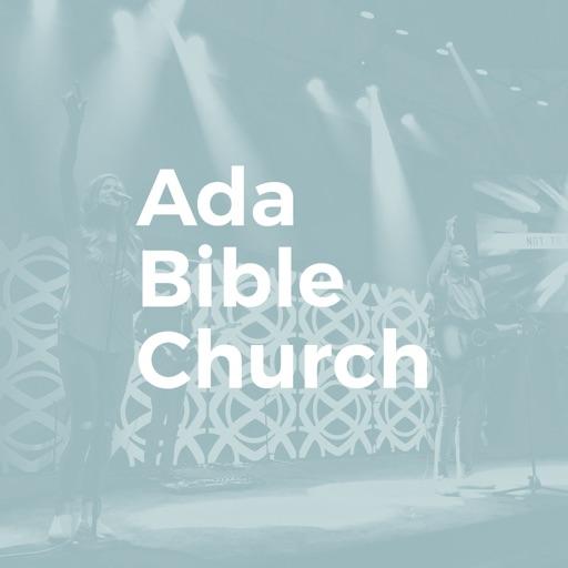 Ada Bible Church App