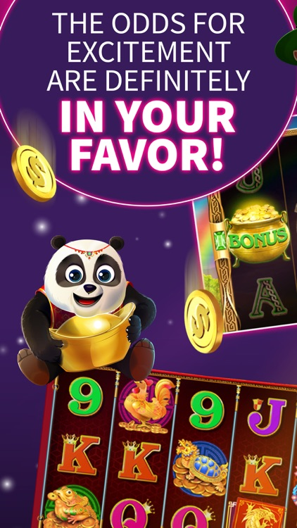 Mystic Slots: Fun Casino Games screenshot-8