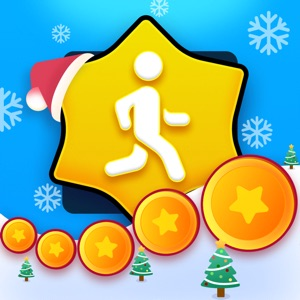 Coin Runner - Happy Every Day overview, reviews and download