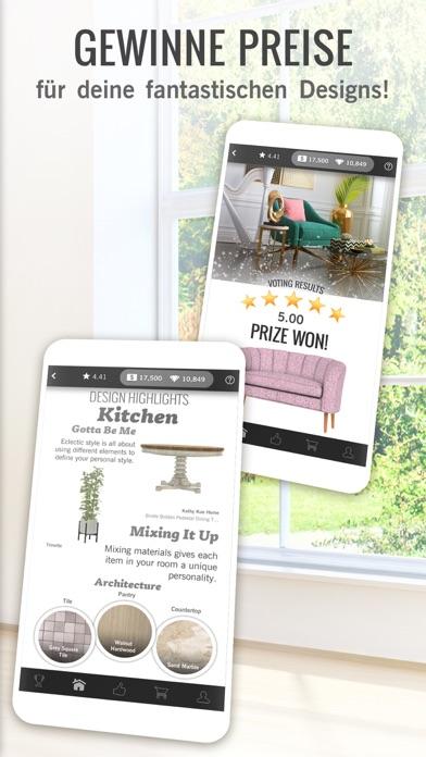 Herunterladen Design Home für Android