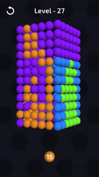 Ball Paint - Paint Ball Blast screenshot-4