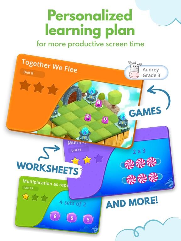 SplashLearn - Kids Math Games screenshot 20