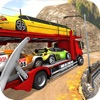 車両運搬トラックゲーム - iPhoneアプリ