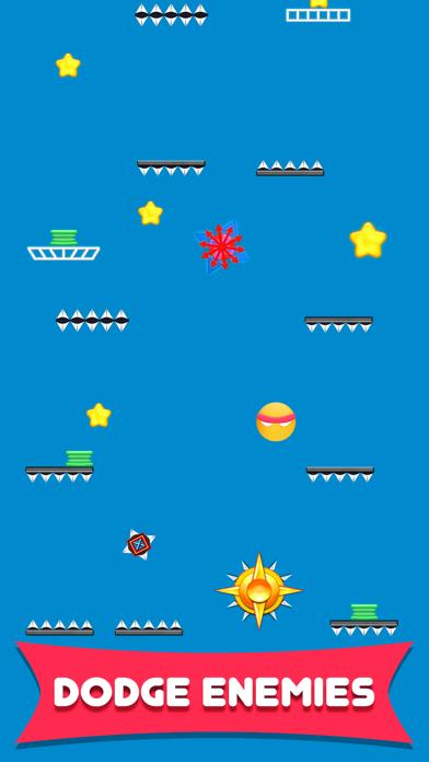 楽しい Jumping ゲーム: 楽しいゲーム 人気ゲームのおすすめ画像3
