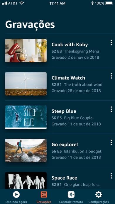 Baixar Amazon Fire TV para Android