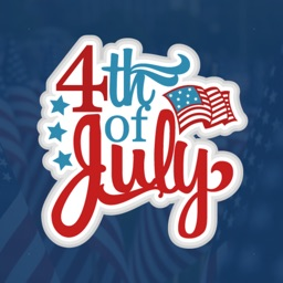 4th Of July Cards & Wallpaper