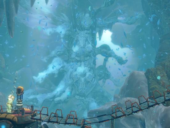 Shinsekai Into the Depths screenshot 11
