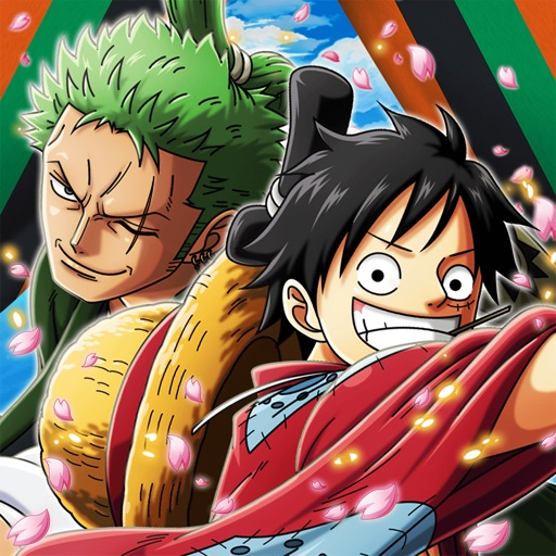 ONE PIECE TREASURE CRUISE iOS Hack Android Mod