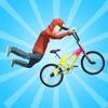 BMX Boss Flip 自転車 フリップ - iPhoneアプリ