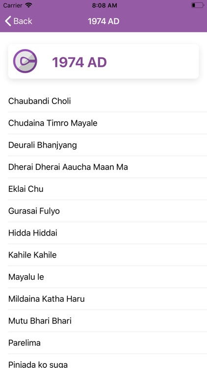 Chords Nepal screenshot-1