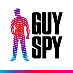 GuySpy: Gay Chat & Dating