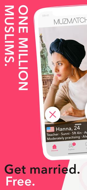 muslim dating 100 gratis datingside som ligner på twoo