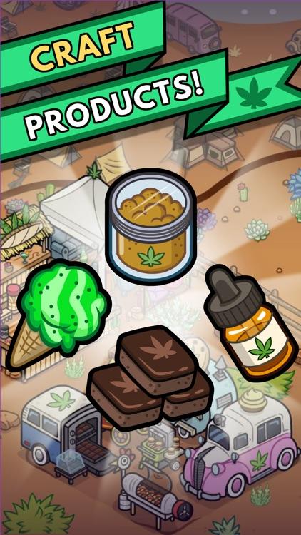 Bud Farm: 420