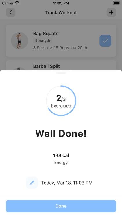 Club Pilates screenshot-7